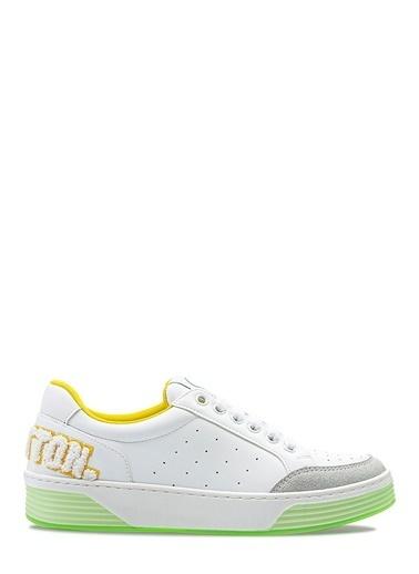 Benetton Sneakers Sarı